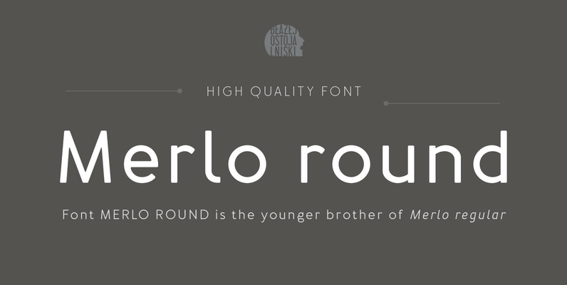 Merlo Round