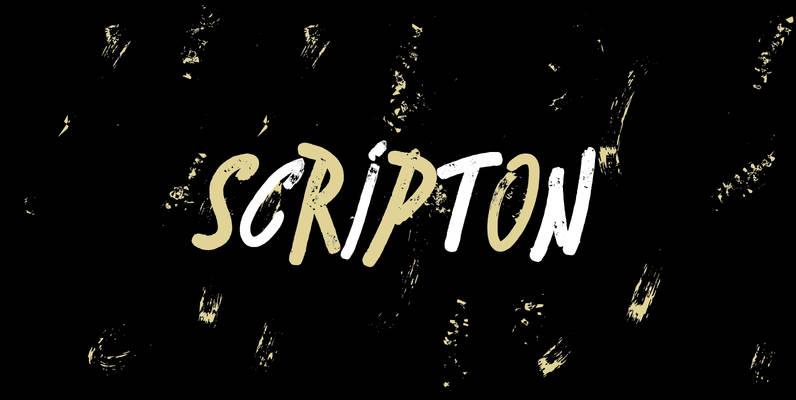 Scripton