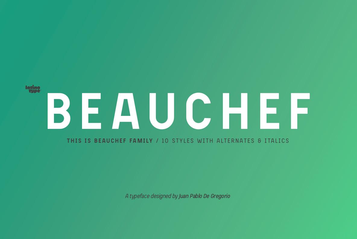 Beauchef