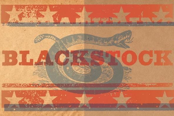 Blackstock