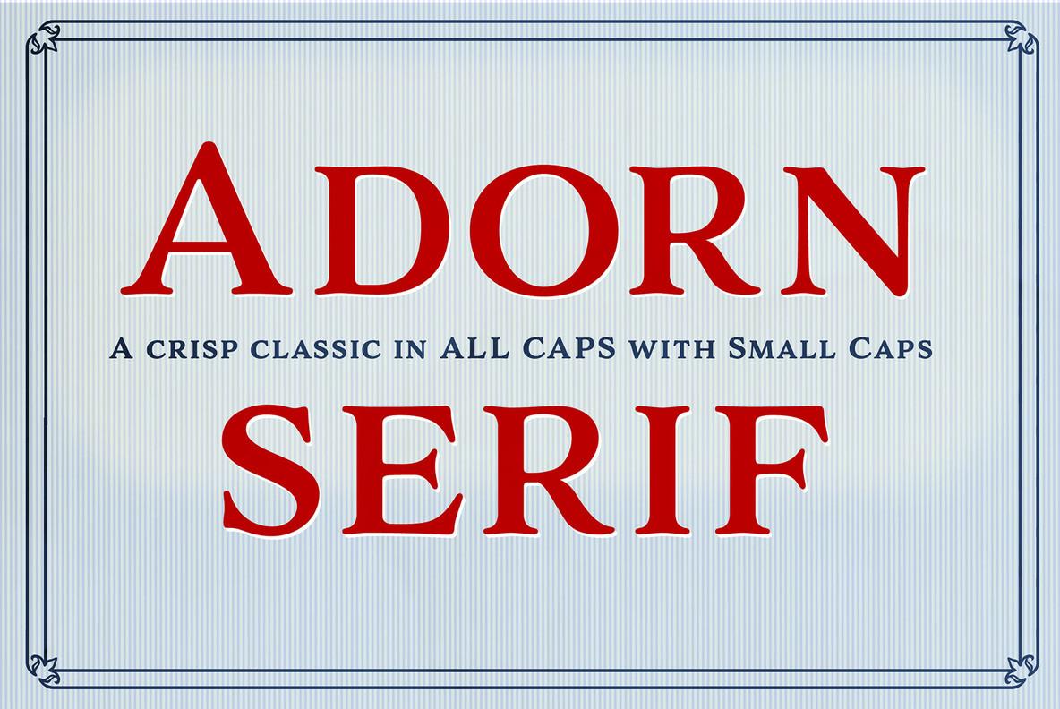 Adorn Pomander Smooth Collection