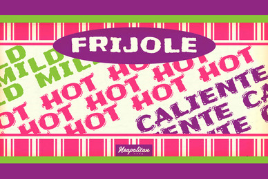 Frijoles Family
