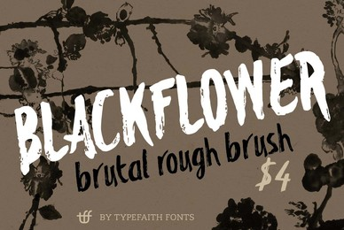 Blackflower