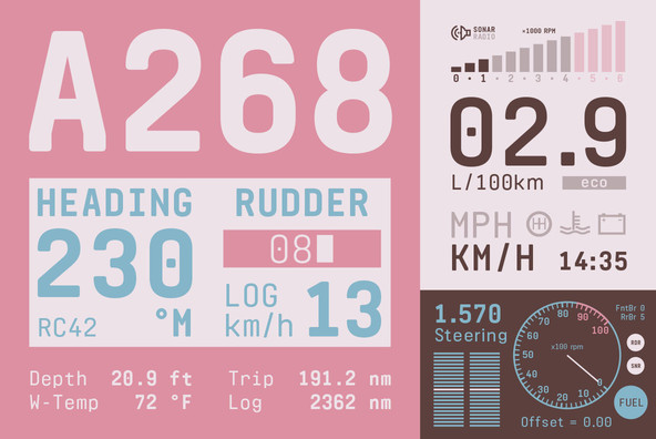 Realtime Rounded