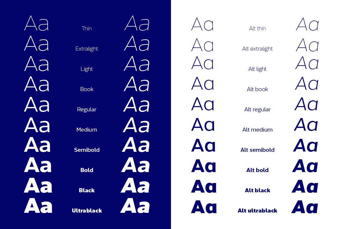 Without Sans