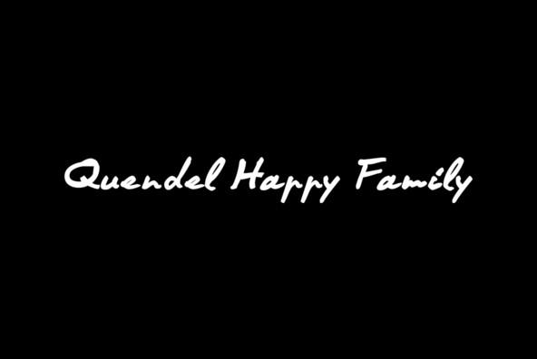 Quendel Happy Family