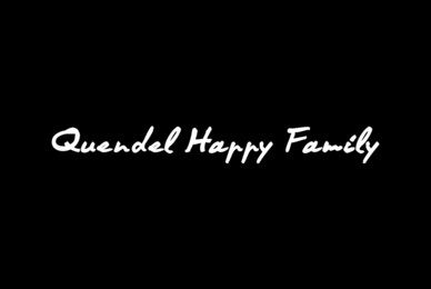Quendel Happy Family