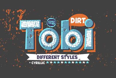 Tobi Dirt
