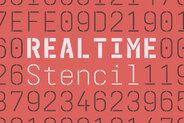 Realtime Stencil
