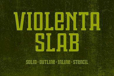 Violenta Slab