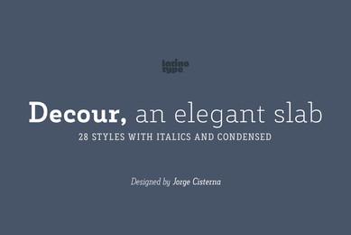 Decour