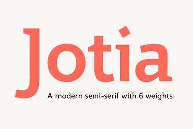 Jotia