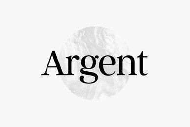 Argent CF