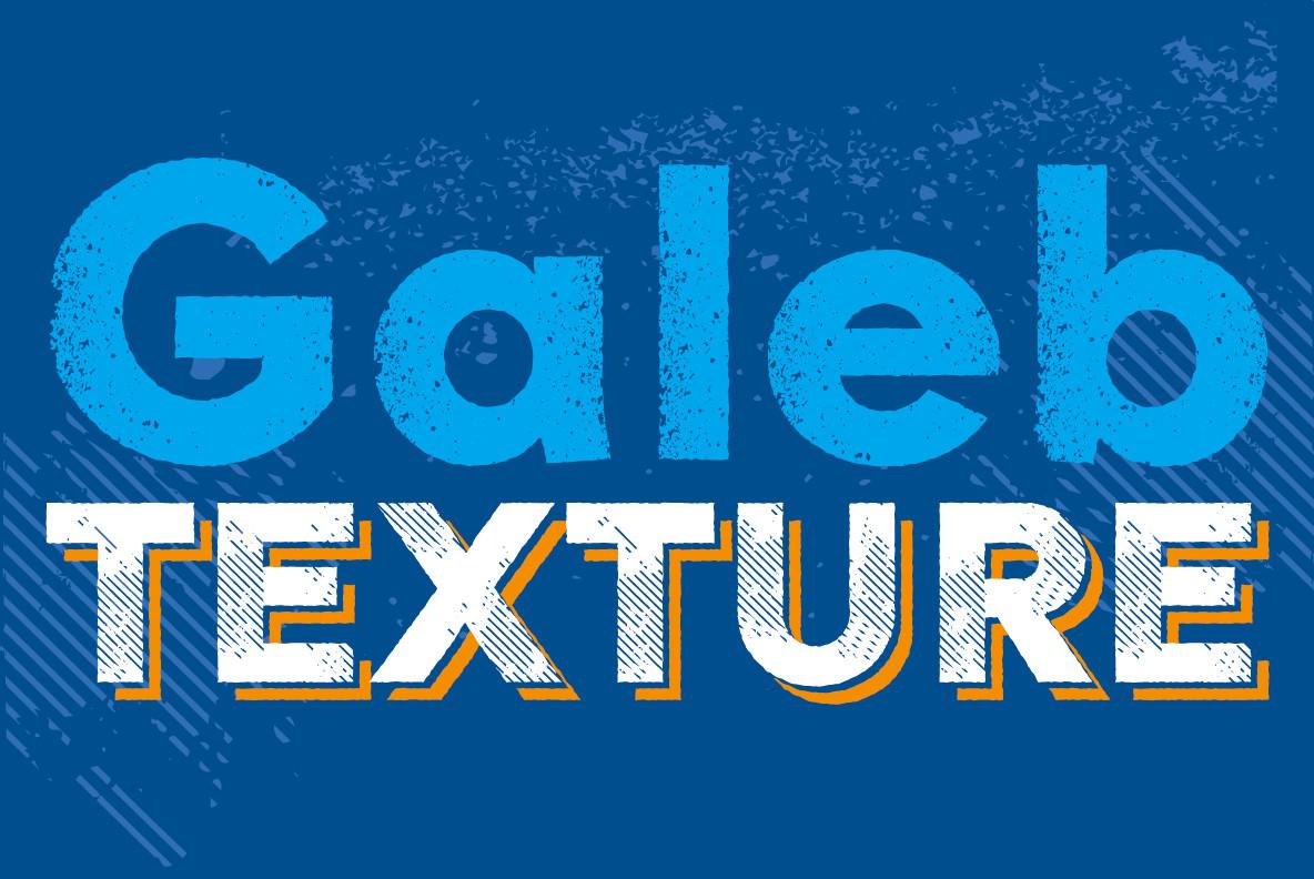 Galeb Texture