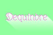 Dequindre