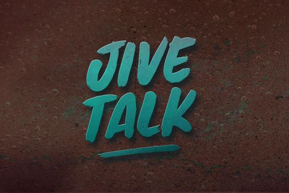 Jive Talk
