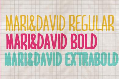 Mari  David