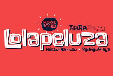 Lolapeluza