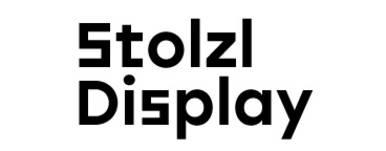 Stolzl Display