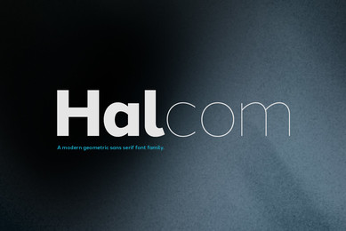 Halcom