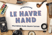 Le Havre Hand