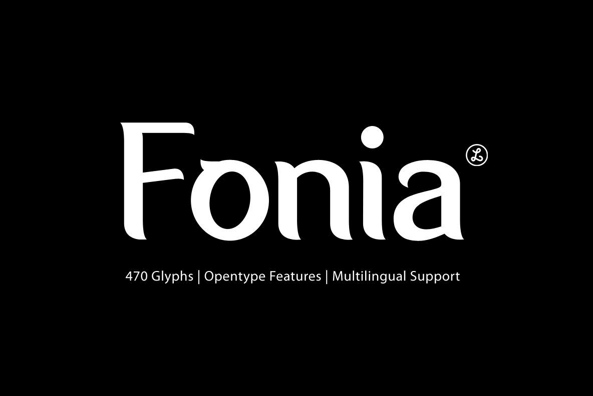 Fonia