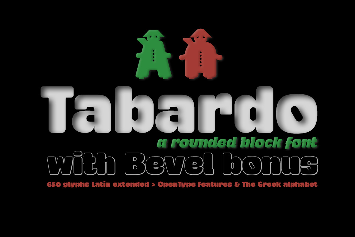 Tabardo