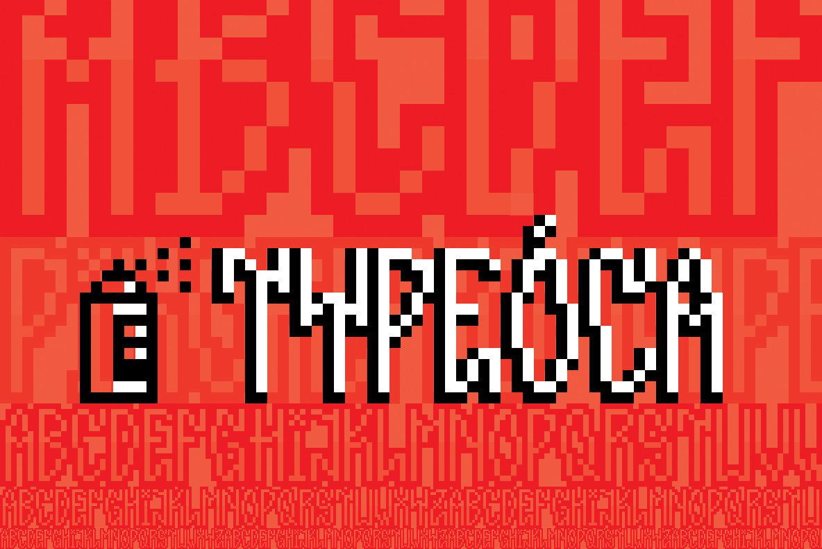 Pixel Reto