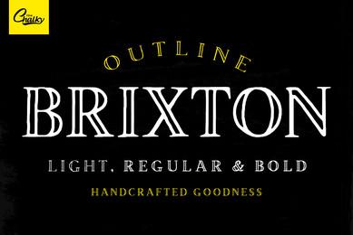 Brixton Outline