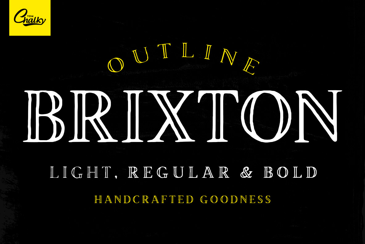 Brixton Outline