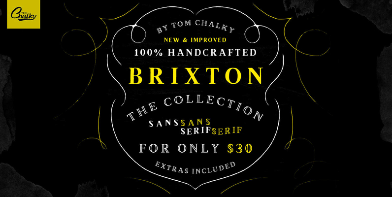 Brixton Collection