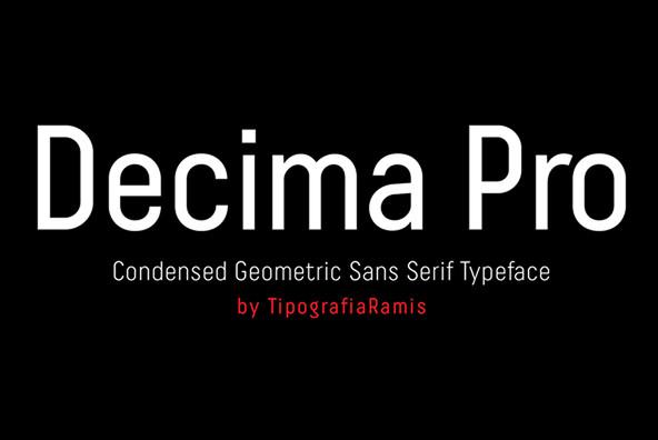 Decima Pro
