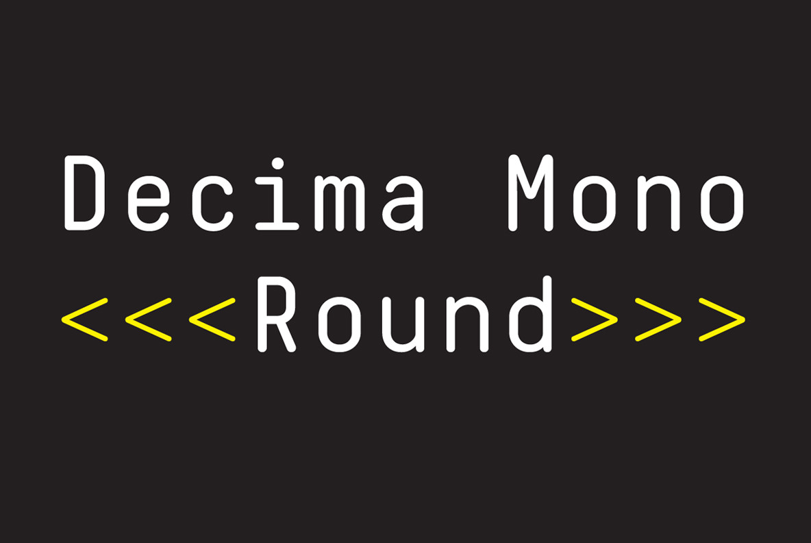 Decima Mono Round