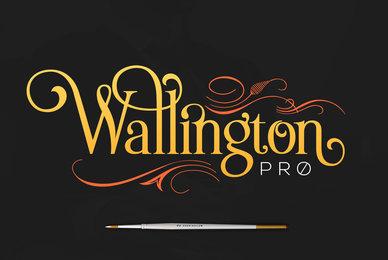 Wallington Pro