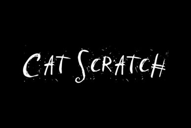 Cat Scratch