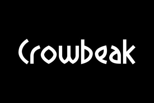 Crow Beak