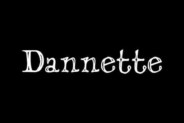 Dannette