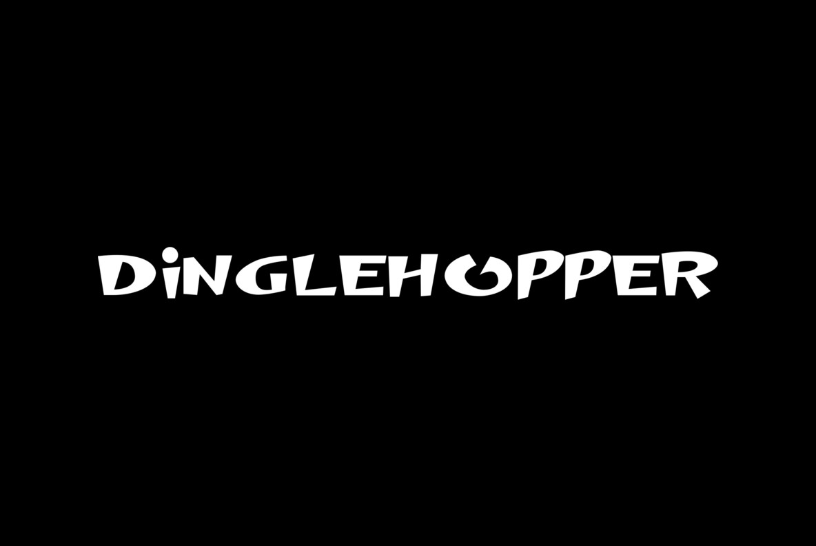 Dingle Hopper