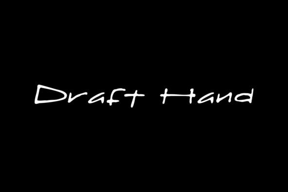 Draft Hand