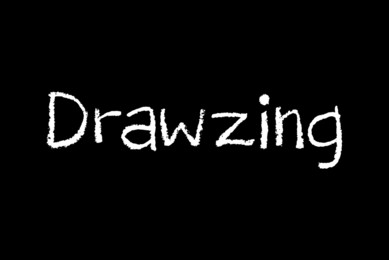 Drawzing