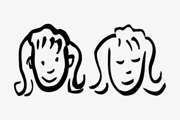 Font Heads