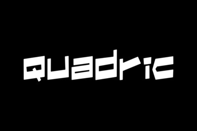 Quadric