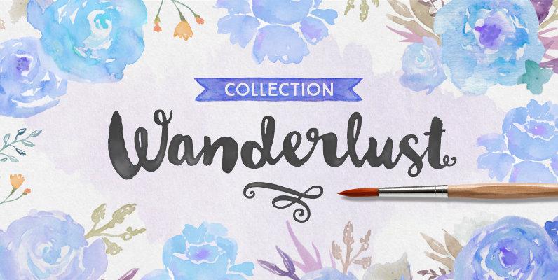 Wanderlust Collection