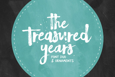 The Treasured Years