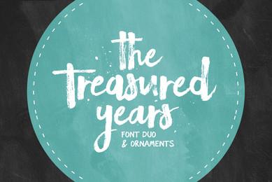 The Treasured Years