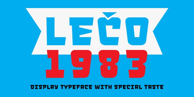 LECO 1983