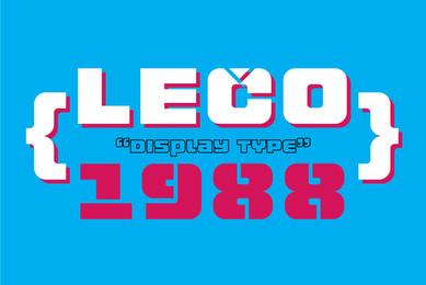 LECO 1988