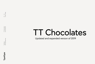 TT Chocolates