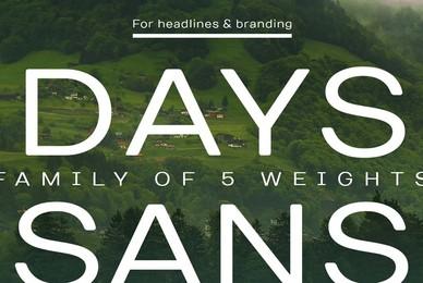 TT Days Sans