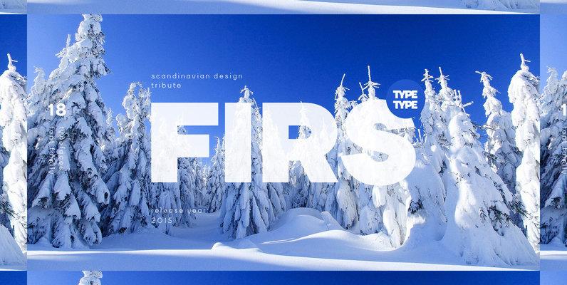 TT Firs